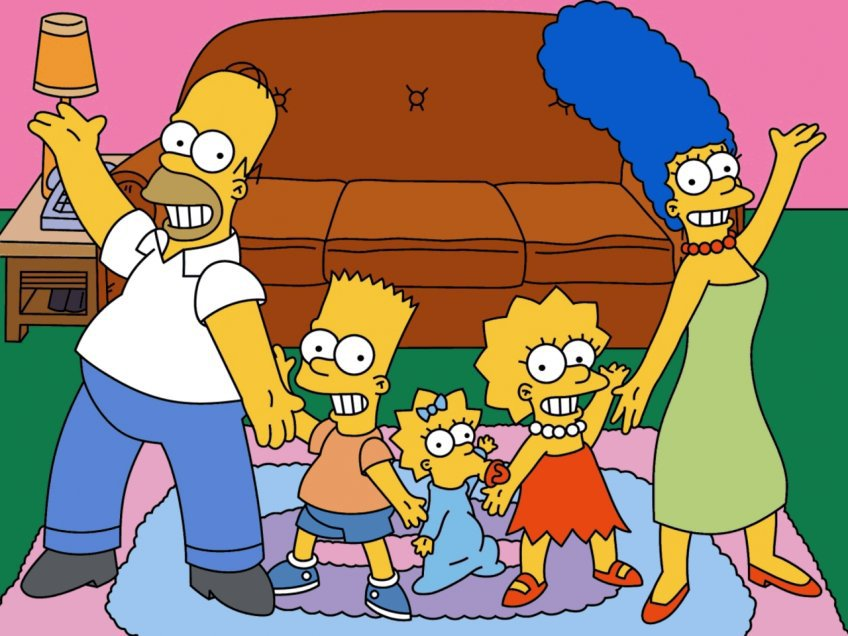 «Симпсоны» 29 сезон