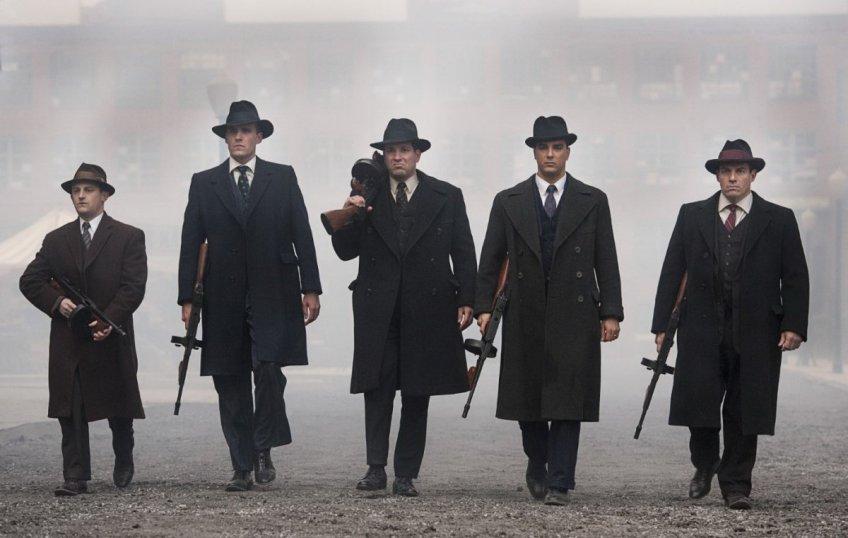 «Рождение мафии» 3 сезон