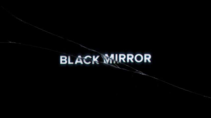 «Черное зеркало» 4 сезон