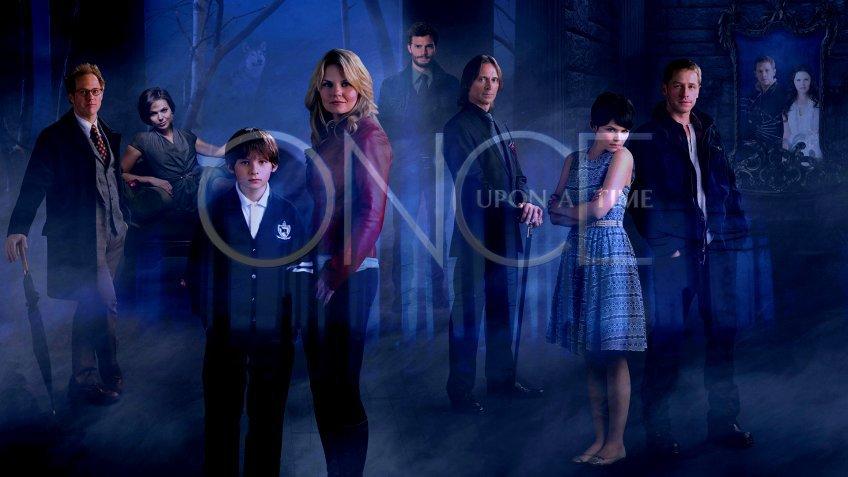 «Однажды в сказке» 7 сезон