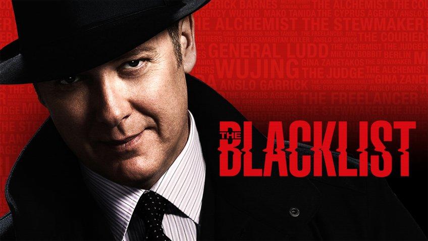 «Чёрный список» 5 сезон