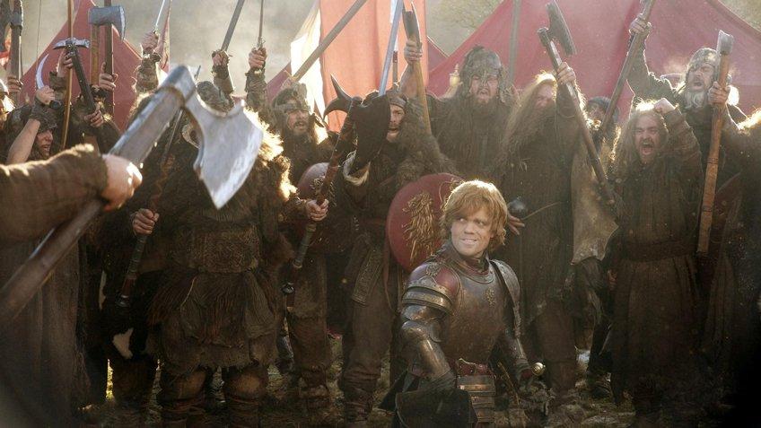 «Игра престолов» 5 сезон