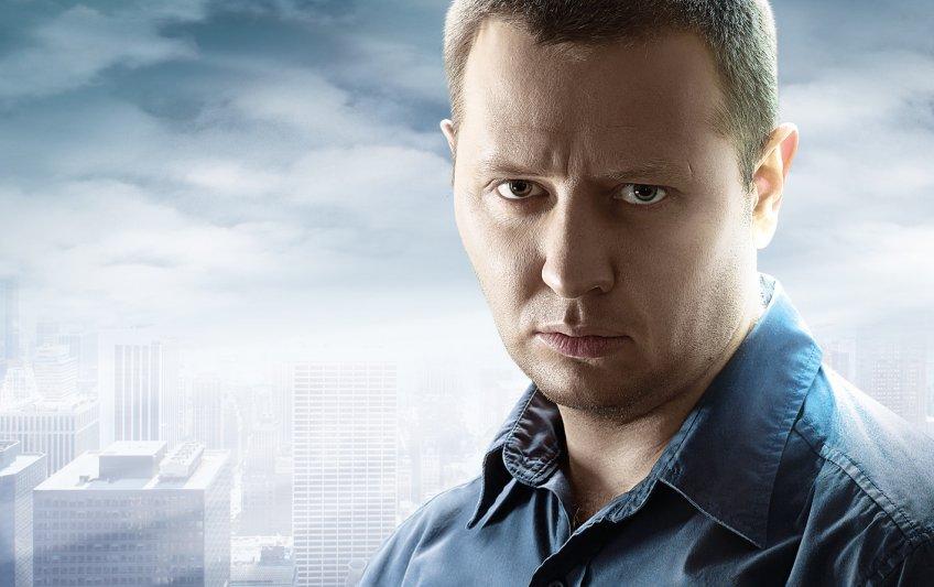 «Карпов» 3 сезон