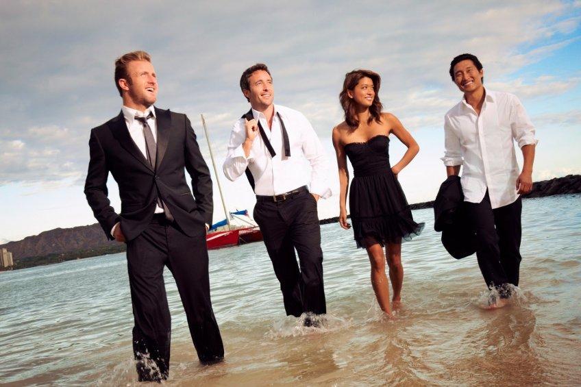 Смотреть онлайн сериал Гавайи 5.0 4 сезон все серии бесплатно.
