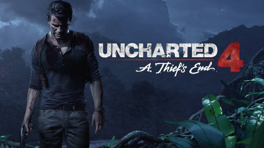 Дата выхода Uncharted 4: A Thief's End дата выхода - 10 мая 2016 года