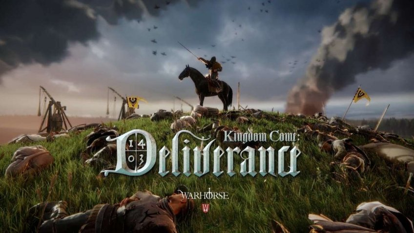 Дата выхода «Kingdom Come Deliverance» - дата выхода состоится в декабре 2015 года