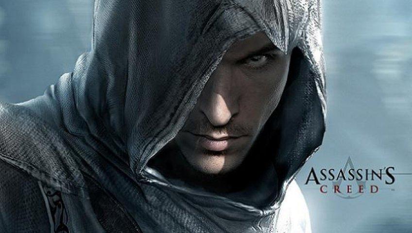 Nonton Film Online Assassin's Creed (2016) Sub Indo