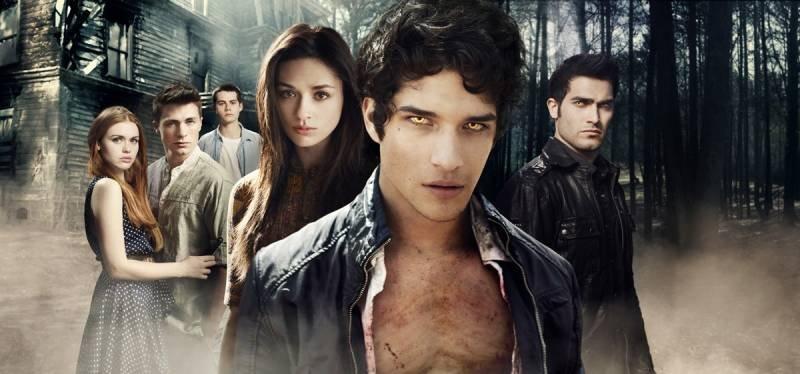 смотреть онлайн волчонок сезон 4 серия 1