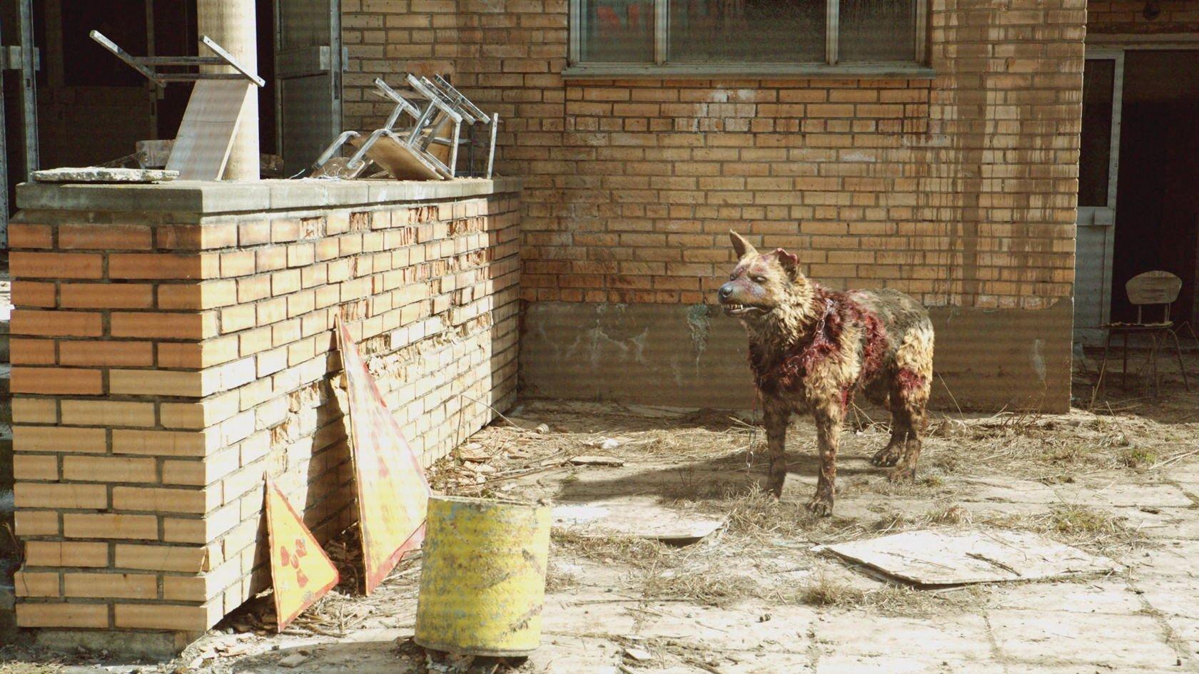 смотреть сериал чернобыль зона отчуждения сезон 1