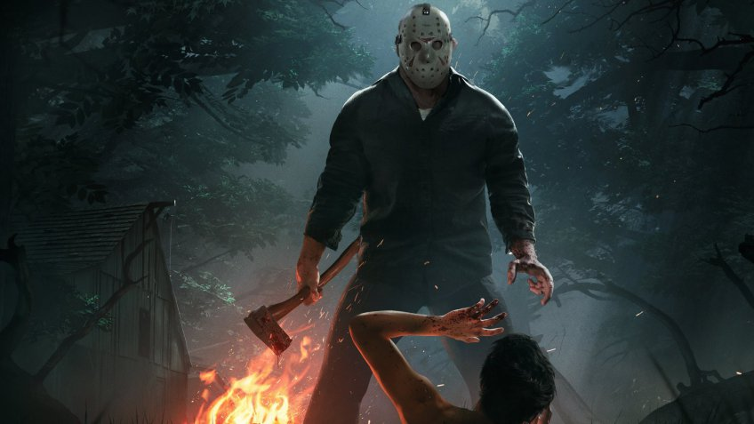Friday the 13th: The Game дата выхода - 1 квартал 2017 года