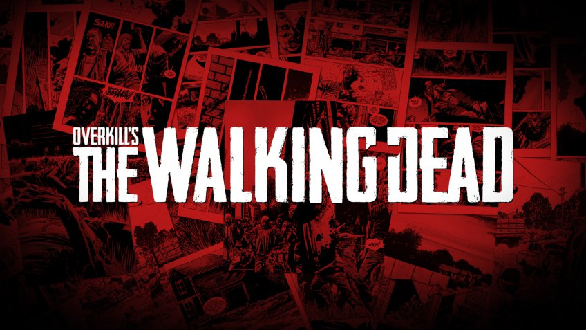 Overkill's the Walking Dead дата выхода - середина 2017 года