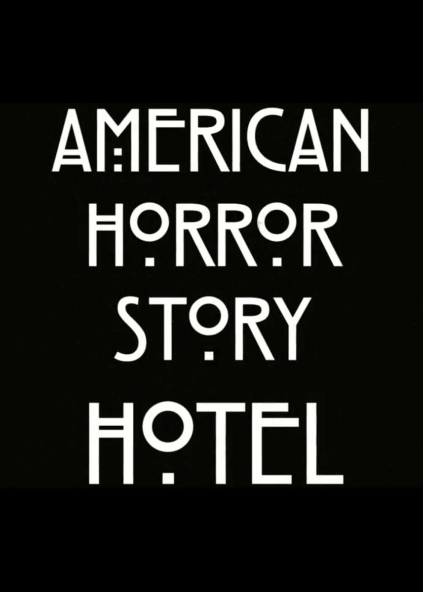American Horror Story 5 Hotel