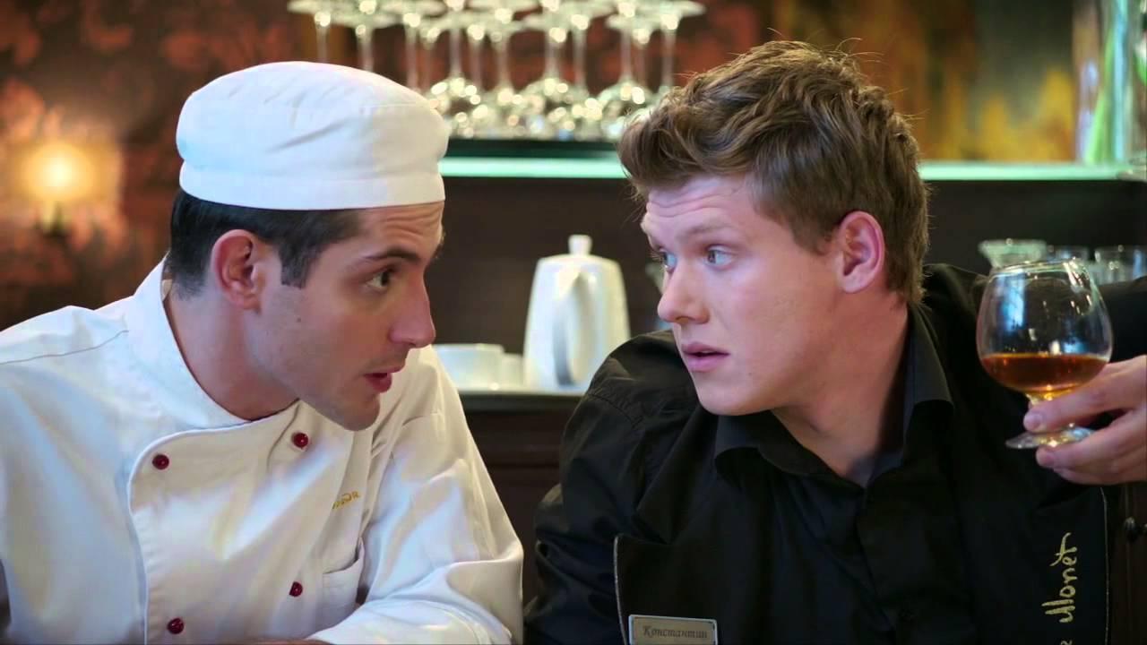 кухня 32 сезон 32 серия
